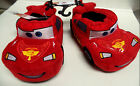 SLIPPERS FOR THE YOUNG RACER