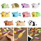 Animal Bites Cable Protector Accessory for iPhone Smartphone Charger Cord