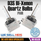 2x D3S Genuine XB CAR XENON BULBS REPLACEMENT FOR PHILIPS, GE OR OSRAM Audi