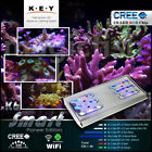 Marine Reef Aquarium Led Light Seawater Coral Grow LED Lamp Fish Tank Lamps 90 W