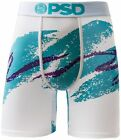 """""""90's CUP"""" WHITE PSD BOXER BRIEF UNDERWEAR *NWT* JIMMY BUTLER COLLECTION"""