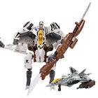 Transformers Action Figures Optims Prime Dark Of The Moon Rbots Kids Toy+Packag