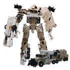 Transformers Action Figures Optims Prime Dark Of The Moon Rbots Kid Birthday Toy