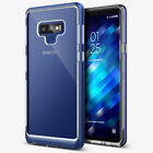 Samsung Galaxy Note 9 Caseology® [SKYFALL] Shockproof Clear Hard Case Cover