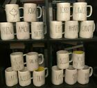 Rae Dunn MUGS  ~ new