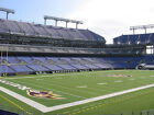 Baltimore Ravens vs Cincinnati Bengals - 2 lower level tickets. Great Seats! on eBay