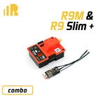 FrSky R9M Module and R9 Slim+ Combo