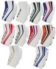 CCM Premier R15 Goalie Blocker Sr