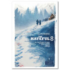 The Hateful 8 Movie Poster - High Quality Prints