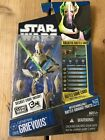 Star Wars The Clone Wars General Grievous CW10 Action Figure $29.99 USD on eBay