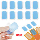20PCs Replaceable Fat Loss Abdominal Muscle Hydrogel Pad Adhesion Exercise Patch