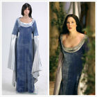 The Lord Of The Rings Arwen Traveling party Fancy Dress women Halloween Costume