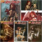 Red Sonja #0-80 (Dynamite Entertainment) image