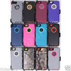 for iPhone 6/6S Plus Defender Case with (Belt Clip Fits OtterBox )