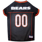 Chicago Bears NFL Pets First Licensed Dog Pet Mesh Jersey Navy, XS-XXL NWT $27.97 USD on eBay