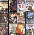 Classic Movies dvds $1.95 ea! Shipping $1.99 on the first, FREE ea. additional $1.95 USD on eBay