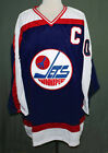 DALE HAWERCHUK RETRO WHA HOCKEY JERSEY WINNIPEG NEW ANY SIZE