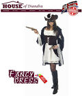 Miss Highway Woman Costume / Outfit, Halloween, Party, Fun, Roleplay, Hen Nights