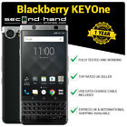 Blackberry KEYone - 32GB - 64GB - UNLOCKED/ SIMFREE - 4G  Android Smartphone <br/> 12 MONTHS WARRANTY - FAST SHIPPING - AMAZING PRICE!!!