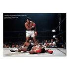 Muhammad Ali Motivational Poster - High Quality Prints