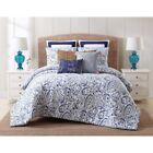 Indienne Cotton Duvet Cover Set by Oceanfront Resort image