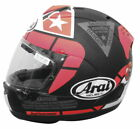 ARAI Corsair-X Vinales Helmet Premium Full Face Race All Sizes