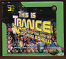 "DJ JEAN BORELLI (3 cd)""This Is Trance Non-Stop GOA Mix"" NEW Sealed 741157115321"