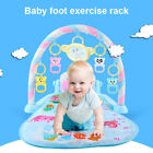 Baby Play Mat Kick Piano Keyboard Music Playing Projection Mat Infant Exercise
