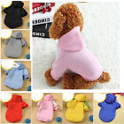 Pet Clothing Autumn Winter Warm Stylish Outdoor Sport Clothes Apparel For Dog