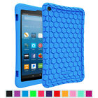 Внешний вид - For New Amazon Fire HD 8 8 inch 8th Generation 2018 Tablet Silicone Case Cover