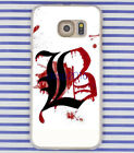 Death Note Ryuk kira Soft Black Case for Samsung Galaxy S9 S8 S7 S6 A6 Note 9 8