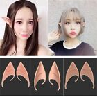 Внешний вид - 1 Pair Hobbit Latex Elf Ears Cosplay Party Props Halloween Costume Gift New