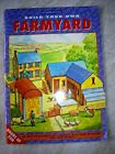 Activity Books  colouring  Planes that fly  Farmyard Build your own Paper Robots