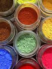 Sennelier High Quality Artists Dry Pigments -  10g or 20g