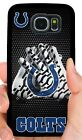 INDIANAPOLIS COLTS NFL PHONE CASE FOR SAMSUNG NOTE GALAXY S4 S5 S6 S7 EDGE S8 S9 $14.88 USD on eBay