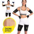 arm thigh slimming braces fat reduce high