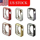 New For Apple Watch Case Protector Cover iWatch 38/42mm Protective Skin Bumper image