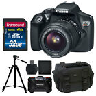 Canon EOS Rebel T6 DSLR Camera w/ EF-S 18-55mm f/3.5-5.6 IS II Lens-Value Kits