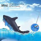 Realistic Radio Remote Control Shark Fish Kids Electric Water Toy Gift BT76