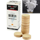 Внешний вид - Smoke Cake Colorful Smoke Effect Show Round Bomb Stage Photography Aid Toy