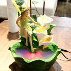Beauty Water Fountain Ornament Aromatherapy Craft Air Humidifier Landscape Home?