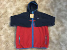 Patagonia Jacket Lightweight Synchilla Snap-T Hoody