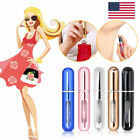 Pocket Mini Perfume Bottle Portable Refillable Atomizer Pump Spray  5ML Tools