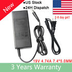 AC Adapter Power Supply Cord Charger for HP Compaq 6535b 6710b 6715b 90W New