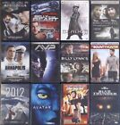 Action Movies dvds $2.49 ea! Shipping $1.99 on the first, FREE ea. additional on eBay