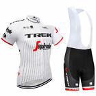 YSO079 Mens Riding Quick Dry Clothing Cycling Short Sleeve Jersey Bib Short