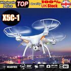 X5C-1 2.4Ghz 4CH 6Axis RC Quadcopter Explorers Drone UFO drone UAV RTF HOT YO