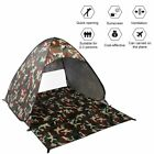 2-3 Person outdoor Instant Automatic Pop Up Camping Tent Sun Shelters Waterproof