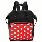 Large Capacity Baby Mummy Bags Travel Backpack Maternity Nappy Baby Diaper Bag