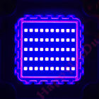 1/2~20pcs 50W 45mil UV 395nm~400nm Purple Power LED Lamp Spot Light Bulb Curing